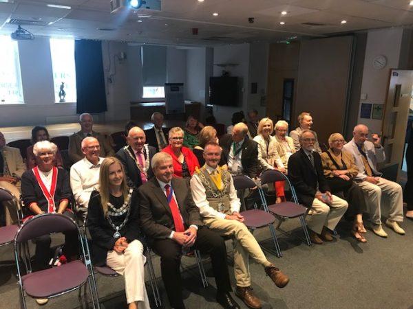 Kelly Webb – Page 6 – Wimborne Minster Town Mayor's Blog of